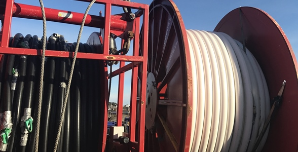 Halliburton awards Hose Service Frame Agreement to Fluid Control Service AS