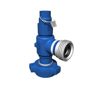 Spring Style Relief Valve