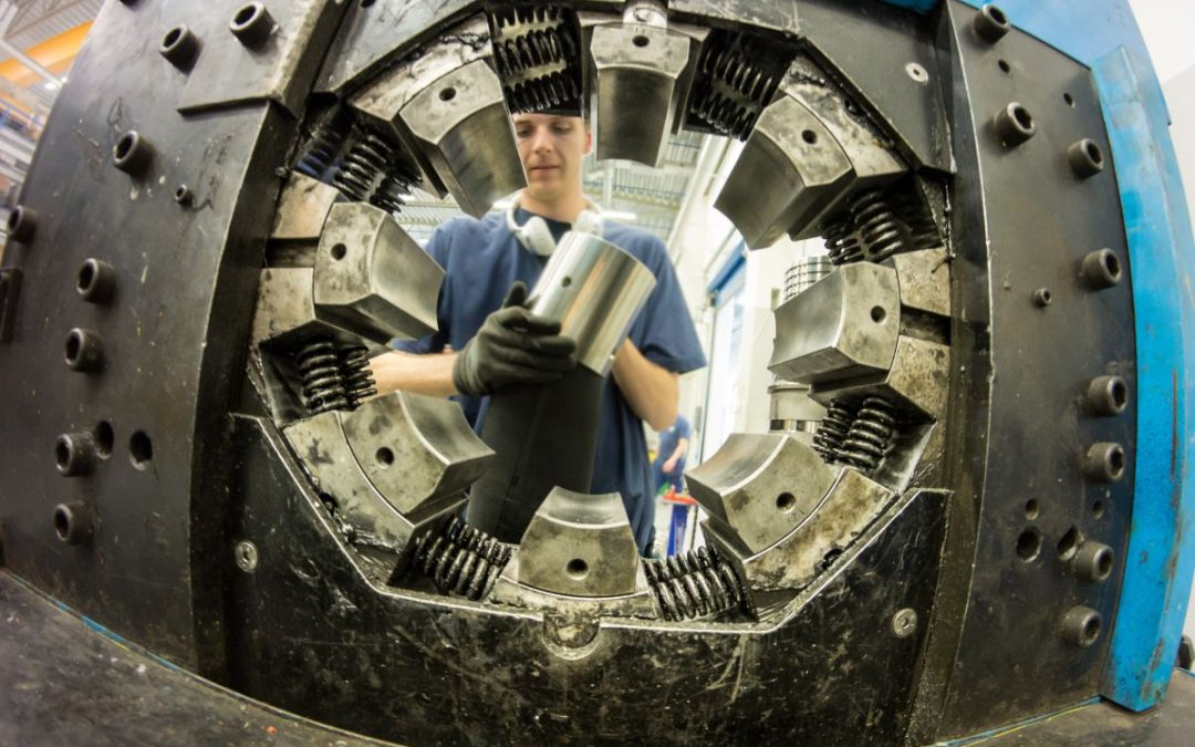 Produksjonsmedarbeider – Slanger